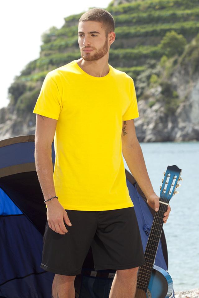 Extreme T-Shirt 100% Cotone