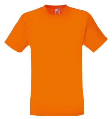 FR61082 fruit of the loom arancio