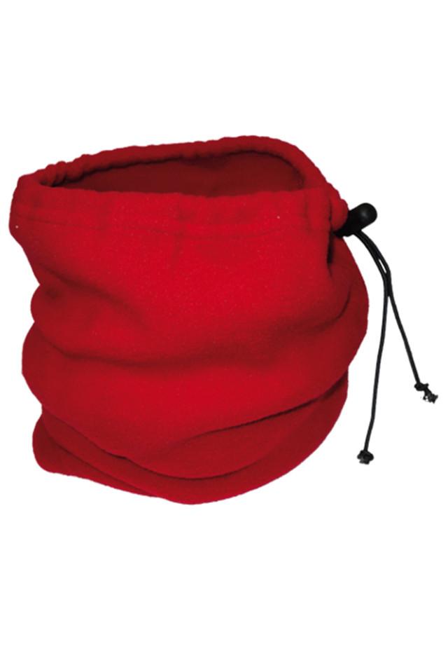 Scaldacollo/Cappello in Pile