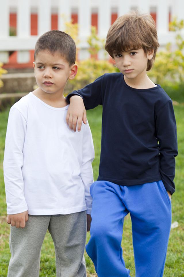 T-shirt Bambino Unisex