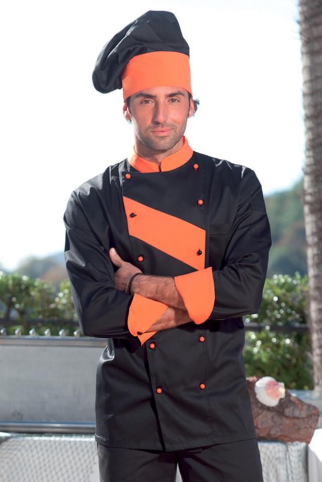 Giacca Cuoco Uomo