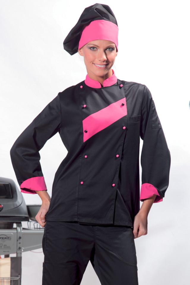 Giacca Cuoco Donna