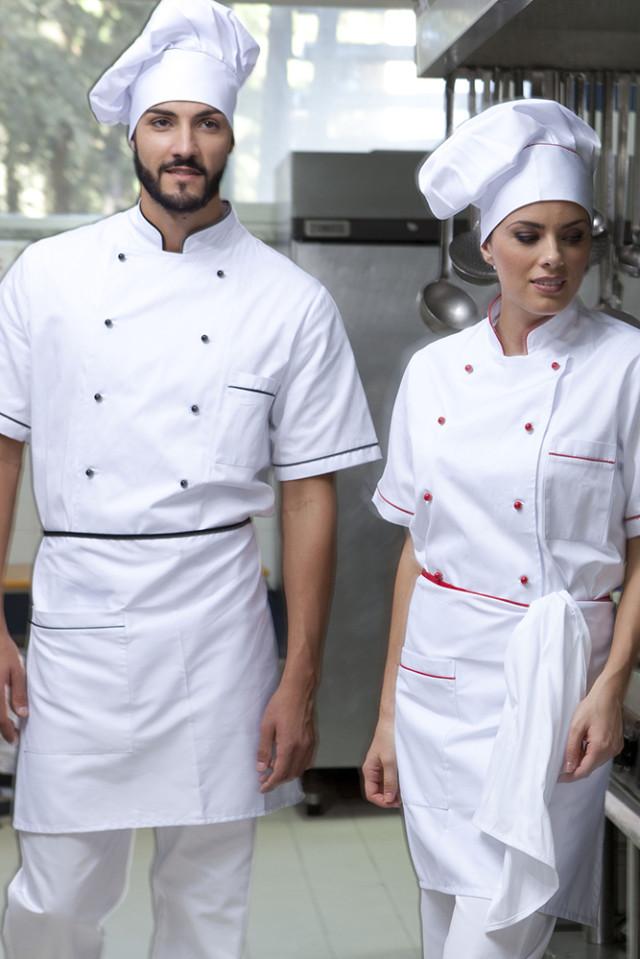 Giacca Cuoco Unisex