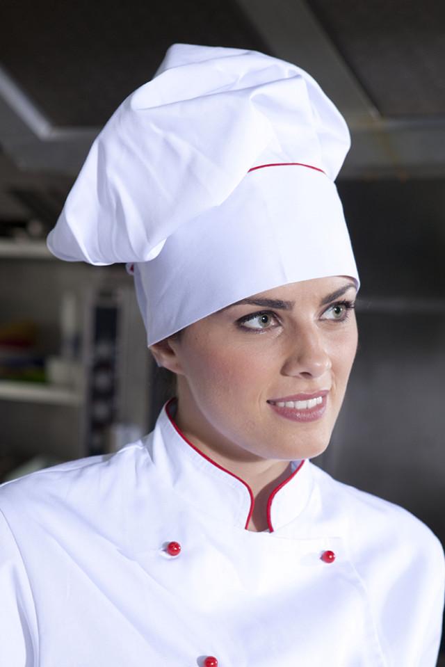 Cappello Cuoco Unisex
