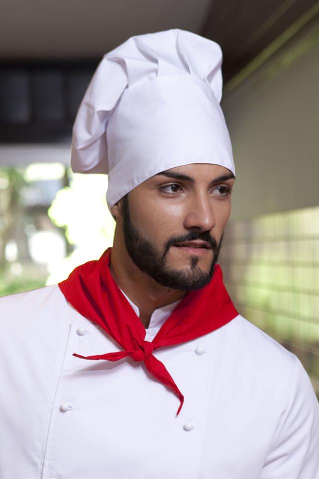 Scollino/Triangolo chef unise