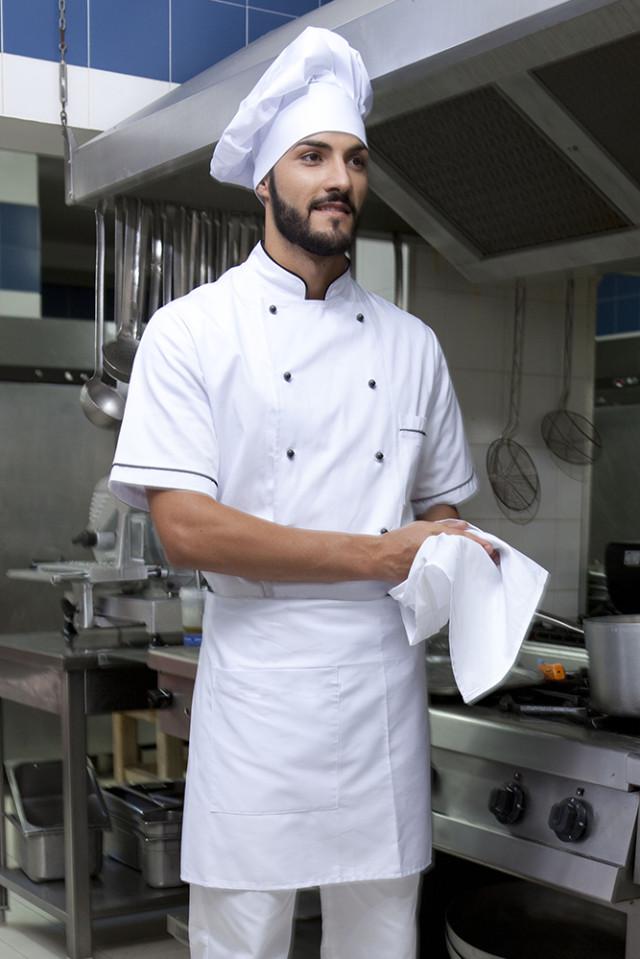 Grembiule Cuoco