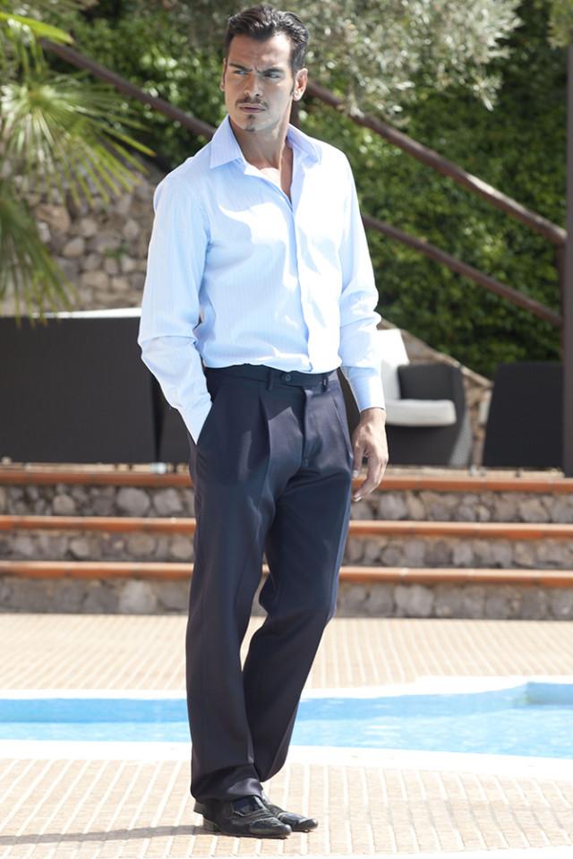 Pantalone Classic