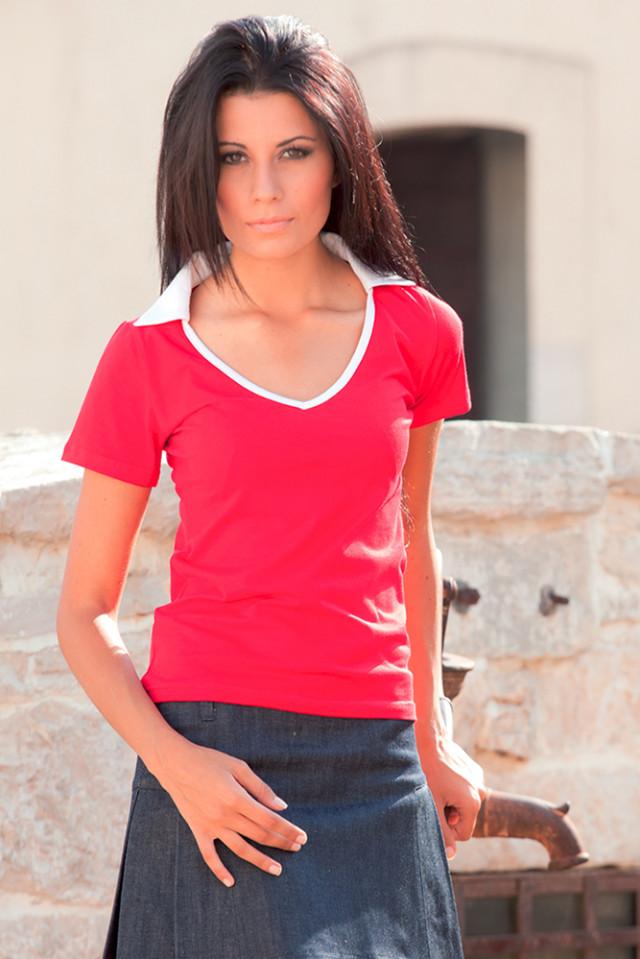 Polo T-shirt Donna