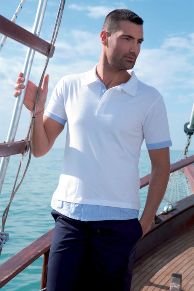 Polo /Camicia uomo